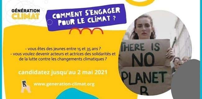 s engager pour le climat