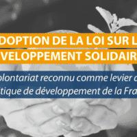 Développement solidaire