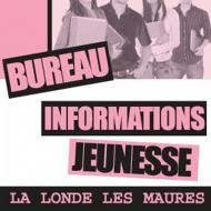 Bureau Information Jeunesse de La Londe les Maures